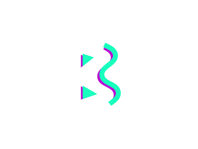 B by Richard W. Wingard III  via dribbble