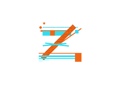 Z by Richard W. Wingard III  via dribbble