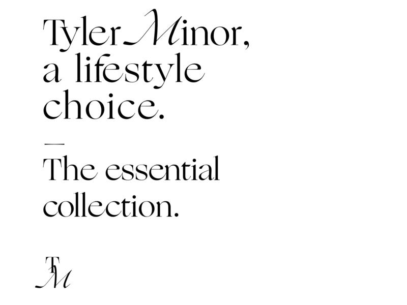 Tyler Minor 17