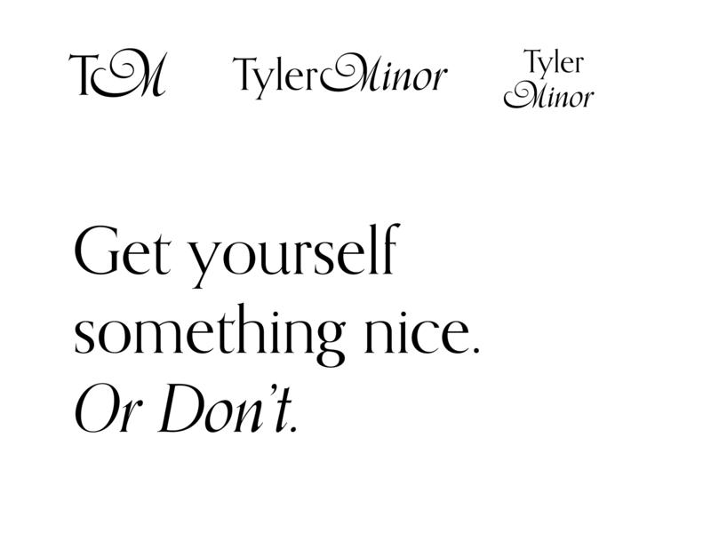 Tyler Minor 27