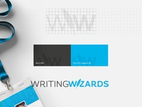 Writing Wizards Logo