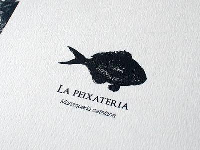 La peixateria restaurant
