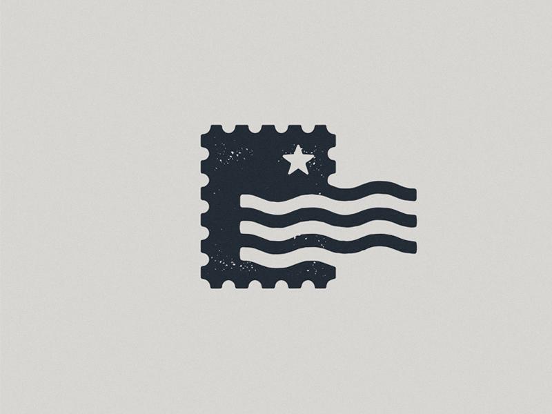 Chrisallen stamp dribbble