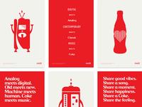 Coke & Music