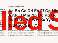 Chrisallen monotype appliedsans header
