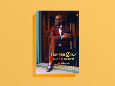 Dapper Dan Cover