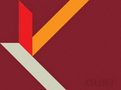Durt Lines blocks lines geometric