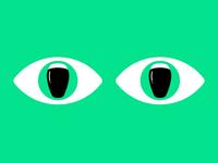 Pints eyes