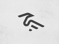 peaceful handshake logo