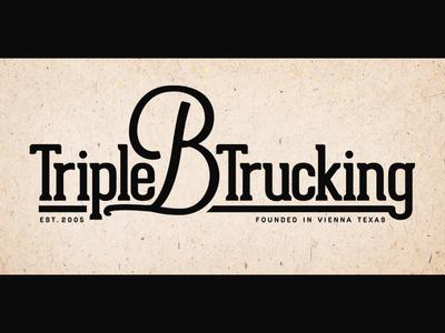 Triple B Trucking