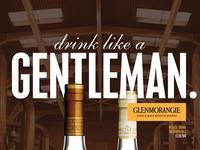 Glenmorangie Promotion