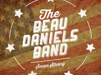 Seven Strong - Beau Daniels