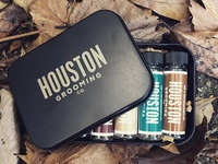 Houston Grooming Co.