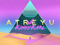 Kinky Karl - Atreyu