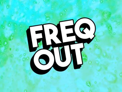 FREQOUT