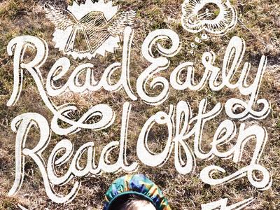 Read Early, Read Often