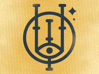 Wild Iris Press Mark