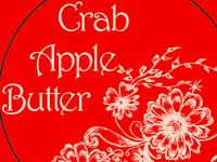 Crab Apple Butter