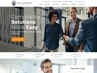 Collateral Solutions - Home Page
