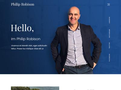 Philip Robison