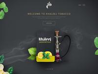 Khaleej tobacco