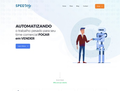 Speedio creative html css graphicdesign webdesign wordpress uidesign uiux esolzwebdesign design illustration ui corporate