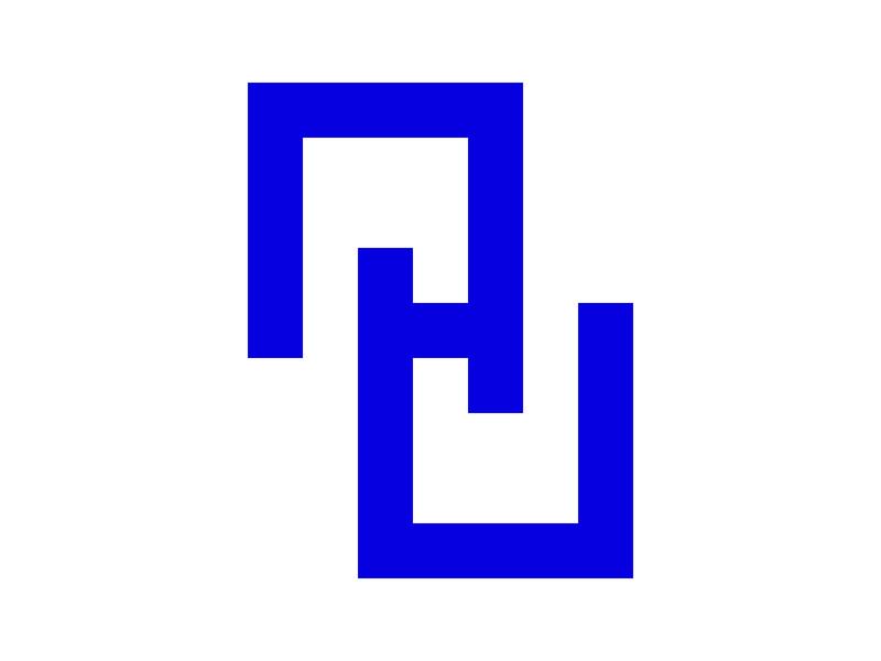 H Connect platform symbol icon identity branding alphabet mark h letter logo design monogram logo connected h