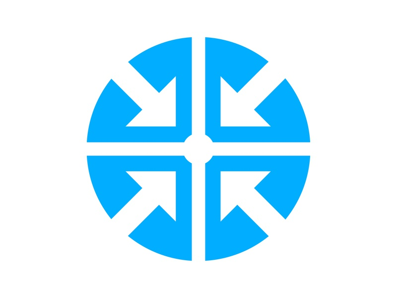 Assign symbol identity branding alphabet letter design mark monogram logo o logo o circle schedule assign