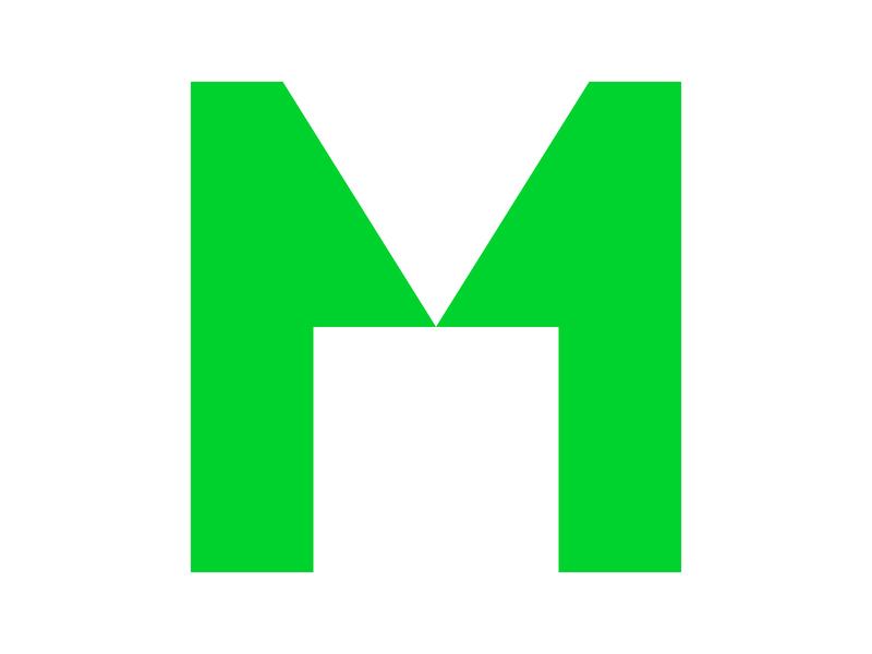 m letter logo symbol alphabet identity letter branding mark design monogram logo m letter logo box people m logo