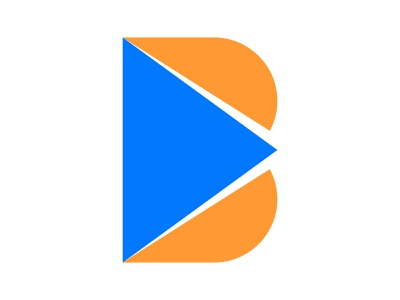 B logo xler8brain icon symbol identity branding mark design monogram logo b b letter b monogram arrow b logo b arrow