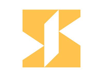 S Logo s letter icon identity branding mark design monogram logo symbol abstract s monogram s letter logo s logo