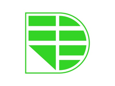 D Monogram icon symbol identity branding mark design monogram logo d d mark d monogram d letter d logo