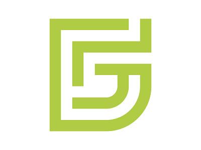 G logo abstract symbol identity branding mark design monogram logo g g mark initial logo g initial d monogram g letter logo g logo