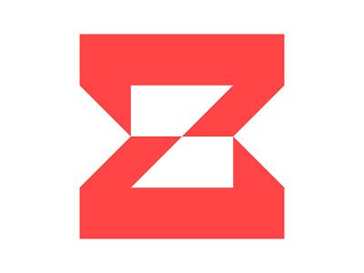 Z Logo icon letter symbol identity branding mark design monogram logo z z letter logo z mark z monogram z logo