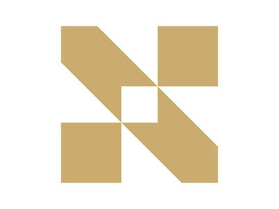 N LogoMark icon symbol identity branding mark design monogram logo n n letter logo n letter n mark n monogram n logo