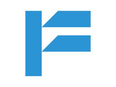 F logo icon symbol identity branding mark design monogram logo f letter f mark f f monogram f logo