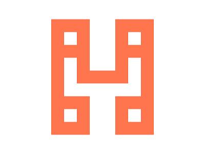 MH logo letter icon symbol identity branding mark design monogram logo mh mh mark mh monogram mh logo