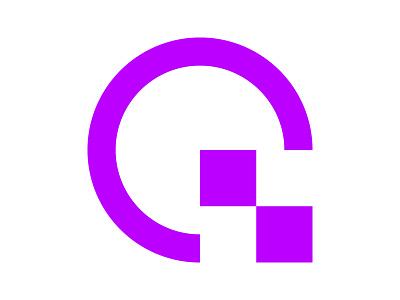 Q logo icon symbol identity branding mark design monogram logo q q letter q mark q monogram q logo