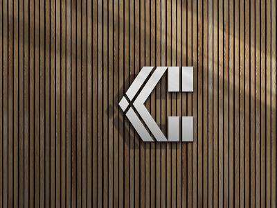 C tech c letter logo icon symbol identity branding mark design monogram logo c mark c letter c monogram c logo c tech logo