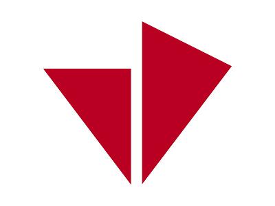 v xler8brain symbol identity branding mark design monogram logo v monogram v letter v mark v logo