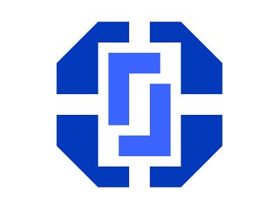 S Hexa xler8brain symbol identity branding mark design s s mark s monogram letter s s logo hexagon s hexa