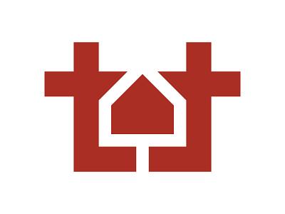 T home xler8brain symbol identity branding mark house casa t letter t mark t logo home logo t home