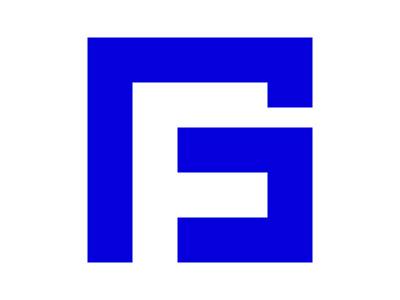 GDF symbol identity branding design g letter g mark g monogram g logo xler8brain