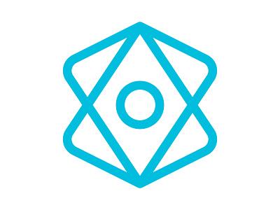 union xler8brain symbol identity branding mark design monogram logo merge union