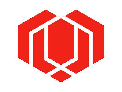 Heart xler8brain symbol identity branding mark design monogram logo heart