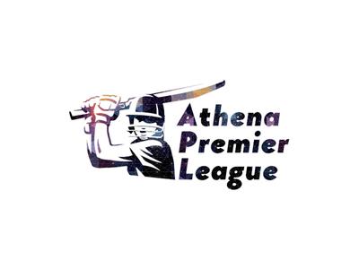APL - Athena Premier League Logo