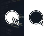 Qnoxtech Logo Variation