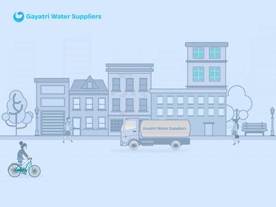 Gayatri Water Suppliers