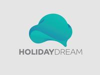 Holiday Dream Main Logo