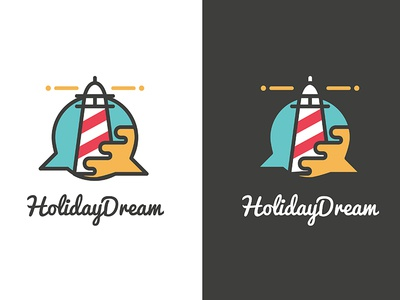 Holiday dream first concept
